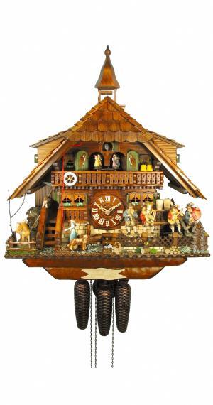 Der Kuckucksuhren-Shop für original Kuckucksuhren aus dem Schwarzwald