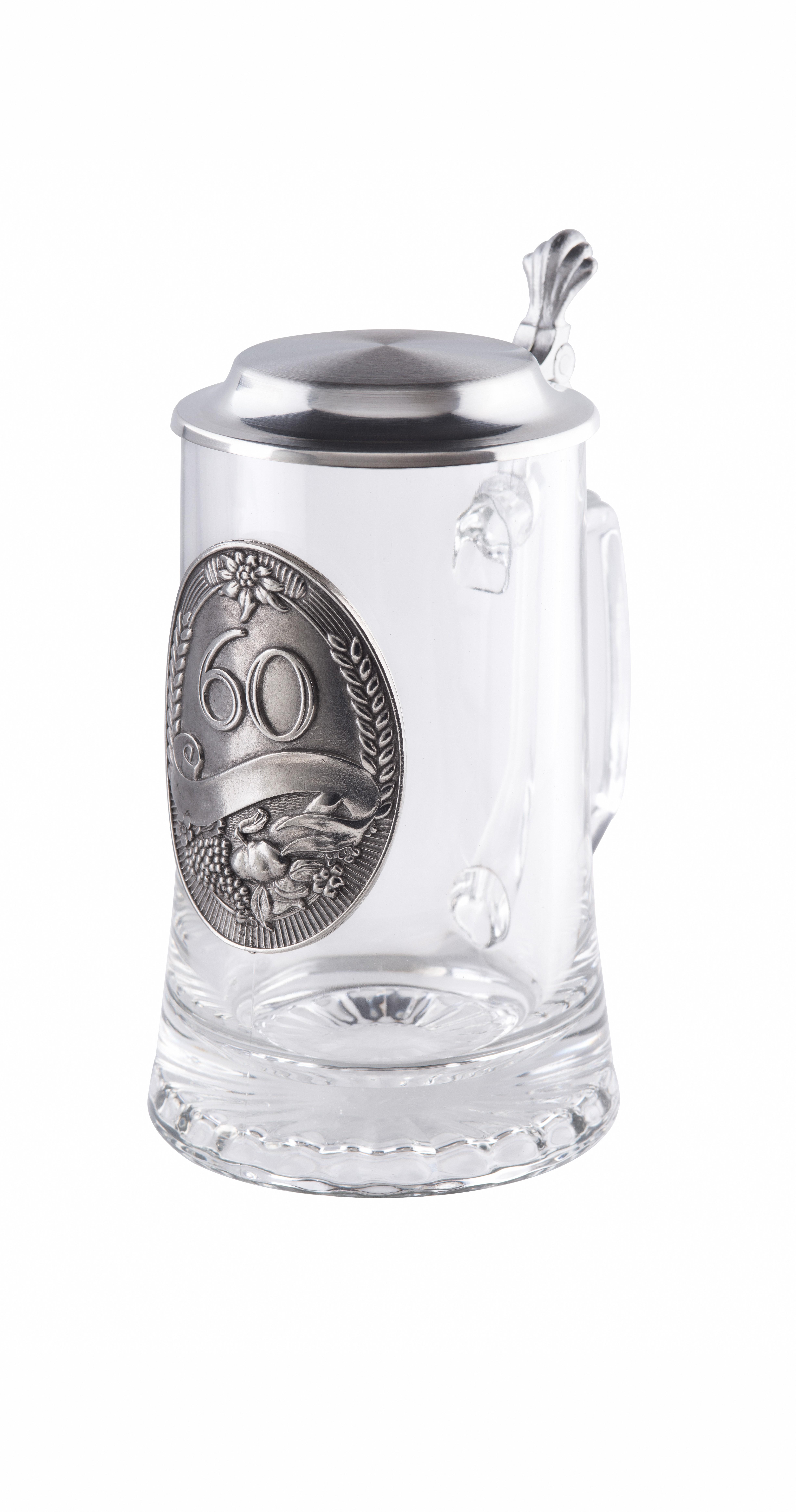 Bierkrug 60 von Artina 0,5 Liter AR 93347 NEU